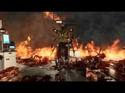 Killing Floor 2   Hans Volter Theme (Boss Theme)