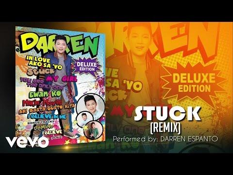 Darren Espanto - Stuck