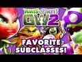 My Favorite Subclasses in Plants vs  Zombies  Garden Warfare 2 MP3