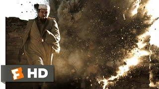 Body of lies (2/10) movie clip - safe house shootout (2008) hd