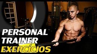 Personal Trainer: Os melhores exercícios para Treinamento Funcional