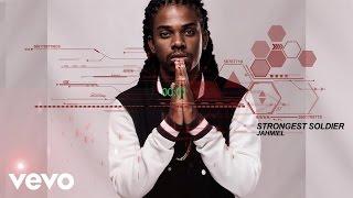 Jahmiel - Strongest Soldier (Audio)