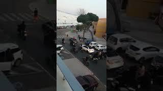 La Policía de Punta Umbría informa en versión rap sobre las multas a la población