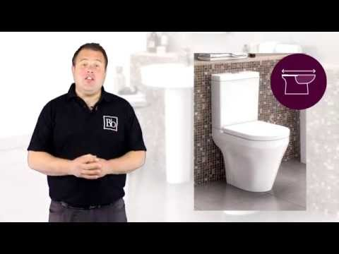 Looking for a small toilet? What's best for your bathroom?