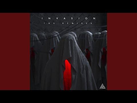 Invasion - YDG Remix