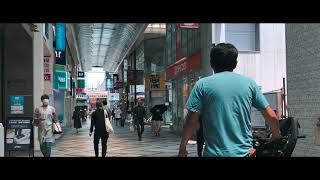 Osaka Now : Shinsaibashi | Jun, 2021