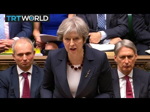Russia Spy Mystery: British PM tanks allies for support