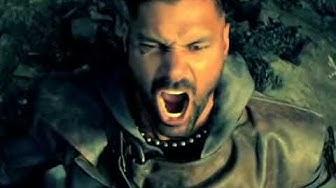 Man Or A Monster - Allanon Music Video