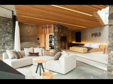 Лучшие 100 идей внутреннего дизайна частного дома