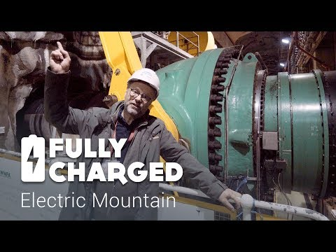 The Electric Mountain | Fully Charged