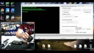 Fly FF245 Reset User Code (Hard Reset) CM2