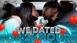 I DATED MIKE FOR 24 HOURS! *IS HE MY TYPE?'