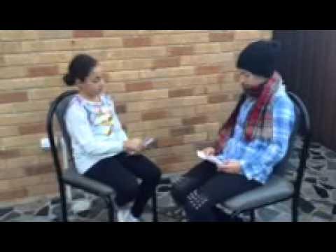 Douglas Mawson interview - PYC