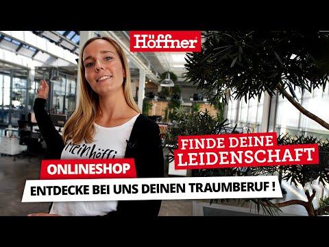 Karriere Bei Höffner Möbel Höffner