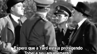 Sherlock Holmes e a Arma Secreta - 1943 Legendado Pt-Br