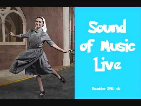 Solve A Problem - Sound of Music Live 2015