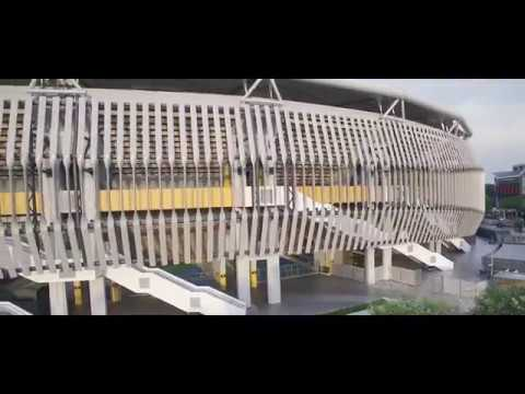 Kuala Lumpur Sports City - Award Submission Video by Conspec Builders