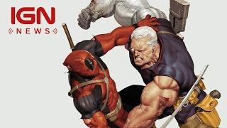 Deadpool 2, Dark Phoenix, New Mutants Release Dates Revealed - IGN News