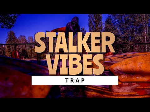 Trap music free no copyright   STALKER