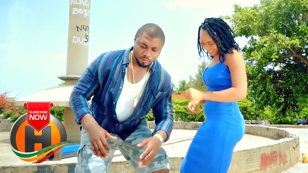 Download Eknock - Ojemba - New African Music 2019 (Official Video)