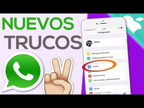 WHATSAPP EN IPHONE | +10 Trucos que Deber�as Saber