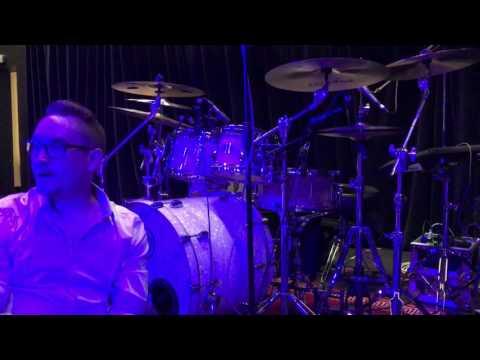 Drum Quest Musical Musings - Philipp Groyssboeck