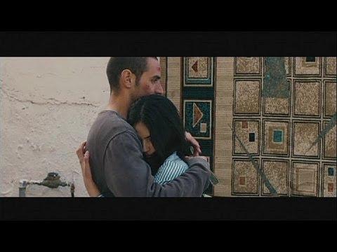 omar film palestinien