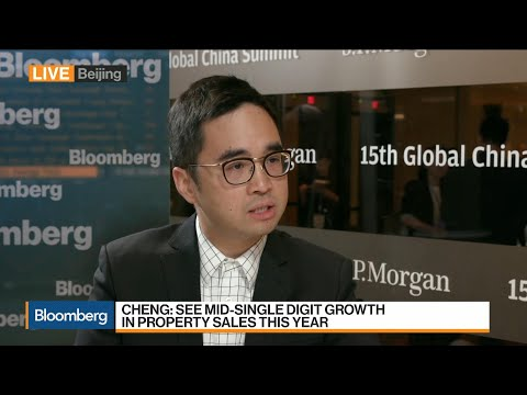 New World's Adrian Cheng Sees Very Steady Growth of Property Prices in Hong Kong