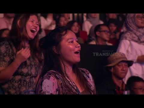 #23 Pejantan Tangguh | KONSER KISAH KLASIK Sheila On 7 (14/09/18)
