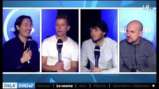 Talk Show : qui a coûté 2 points contre Monaco ?