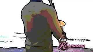 Gambar cover Kasmaran - Yanni Airlangga