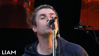 Liam Gallagher - Wonderwall