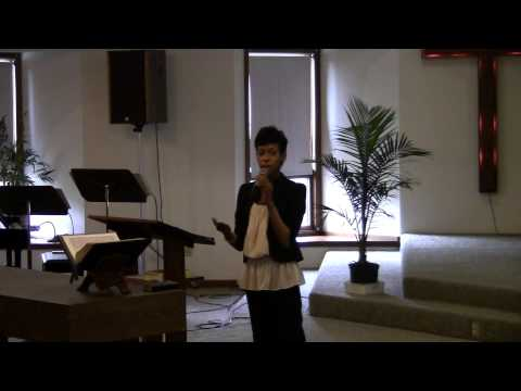 Melanie Scott Faith Story