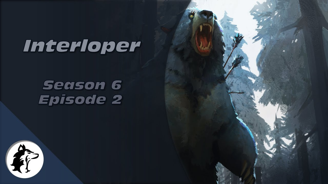 how to play long dark interloper