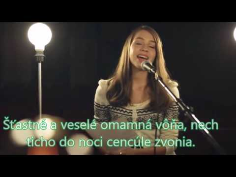 Priatelia vianoc  - Šťastné a veselé karaoke