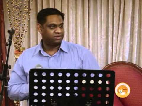 Worldly Prophesy-Bro.Santosh Stanley