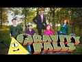 Gravity Falls - Summer fun!