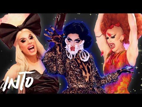 How To Win Drag Race | The Kiki Ep 9