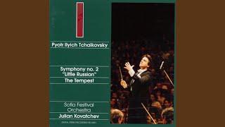 Symphony N° 2 In C Minor, Op. 17. Finale. Moderato assai. Allegro vivo