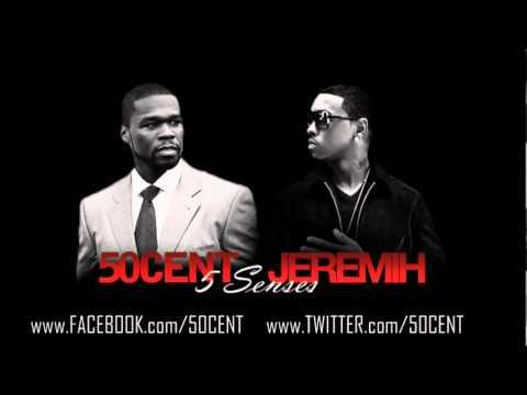 50 Cent feat Jeremih 5 Senses