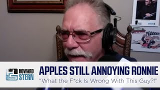 Download Apples Is Still Clocking Ronnie Even After His Move to Vegas