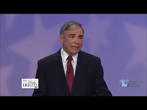 Idaho Debates 2016: State Supreme Court