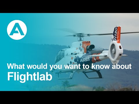 What would you want to know about: Flightlab