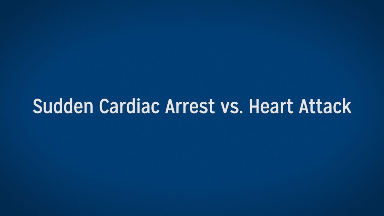 What You Need To Know About Cardiac Arrest