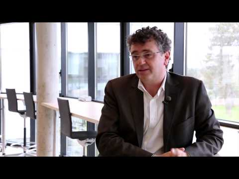 ESSEC MSc in Accounting - Interview with Paul André, Academic Director of the program