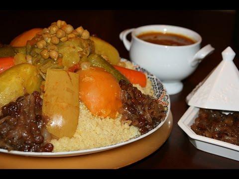 couscous-marocain-au-boeuf---moroccan-beef-couscous---كسكس-بلحم