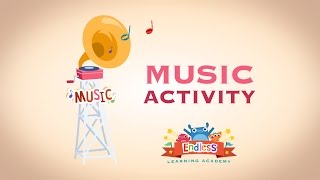 Endless Music Activity
