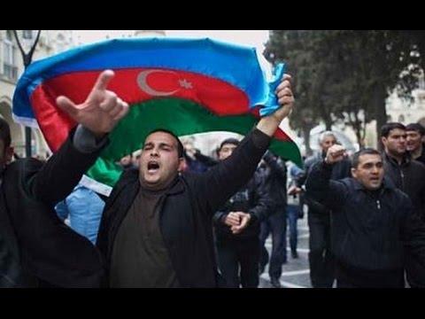 Новости Азербайджана сегодня. Митинги в Губе. 25.01.16