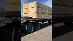 $1125 Colorado to Arizona 550 miles flatbed freight rates