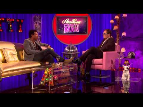 Alan Carr - Chatty Man Series 13 - Episode 3
